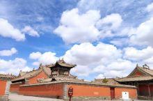 锡林浩特贝子庙