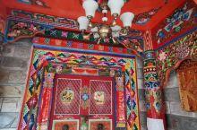 川西藏族村庄