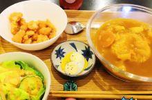 来南京玩一定要吃这家咖喱饭!!!!