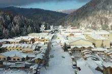 中国 雪乡