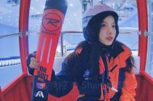 广州融创滑雪主题乐园打卡超强攻略