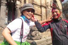 出境游恰逢洒红节,惬意当一回尼泊尔人