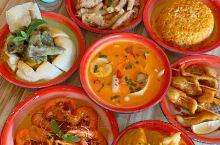 中山美食超正宗平价泰国菜人均