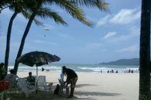 岁月静好 东南亚之行 泰国·皮皮岛
