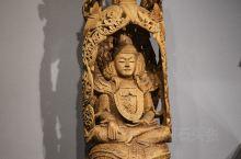 缅甸王宫博物馆里的小饰品