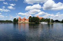 立陶宛—曾经的欧洲中心。