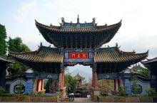 云南普洱景东文庙