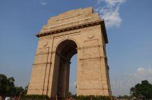 新德里印度门