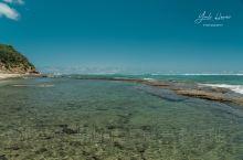 夏威夷旅行|钻石头山脚下的潮汐池