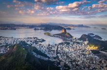 里约耶稣山