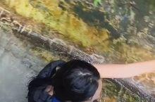 菲律宾宿务卡瓦山瀑布 成都出境旅游