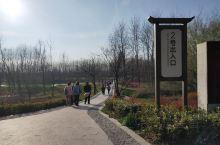 马鞍山新地标:滨江生态湿地公园
