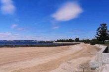 德文波特的金沙滩