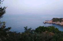 初七了,三角洲岛观日出。