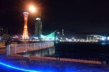 日本神户港