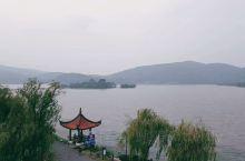 嘉兴南北湖惬意人生
