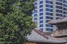 杭州游船之旅3元畅游大运河|香积寺