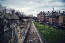 英国约克旅行|古城墙环绕的中世纪城市