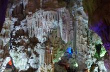 【越南】岩洞奇观——天宫洞