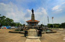 中国政府无偿援助斯里兰卡的标志性建筑