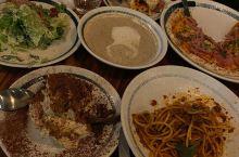 天津探店 西餐推荐 餐厅  PI