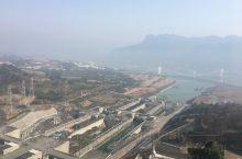 长江三峡——