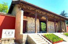 永乐宫-黄河岸边的壁画博物馆
