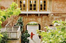 印度六善|穿越700年前的王室古堡