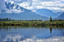 NZ | 乘船游Lake Haupiri Lake Haupiri是位于西海岸West Coast的
