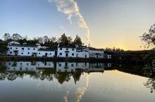 位于金华的诸葛八卦村,一个神奇的山村