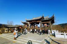 中国画里乡村----宏村2021元旦