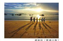 霞浦的那些日出与日落 这个季节是合适拍日出与日落的。遇到好的天气,跟着好的向导,就能拍出这样震撼人心