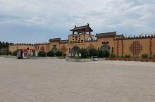 陕州地坑院