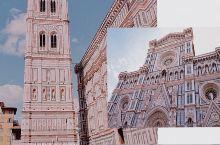 佛罗伦萨地标打卡 | 圣母百花大教堂