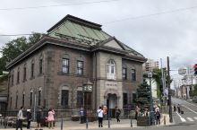 小樽之八音盒博物馆