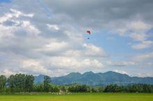 杭州龙坞·动力滑翔伞