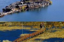 这个冬天适合去泸沽目睹天空之境,冬日的泸沽湖格外的宁静,水天一色,浑然天成。有人说去了泸沽湖,才知道