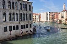 难忘的威尼斯