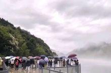 5.4号小东江终于起雾了