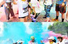 端午节的游玩攻略 去杭州一起趣味彩虹跑