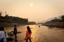 """云南西双版纳""""傣族生活""""一天。"""
