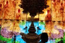 灵山大佛之梵宫