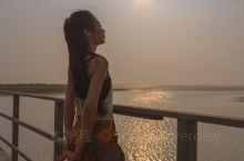 月岛|超浪漫的夏日海边游