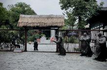 诸葛古镇位于陕西勉县城3公里处县城已西南部,这个有武侯祠起源于三国时期也是刘备之子刘禅唯一一座迄今保
