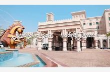 遍布迪拜的卓美亚酒店