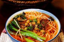 在西安也能感受到来自巴渝的重庆人爱吃的江