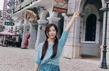 #打卡冯小刚电影公社