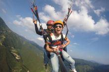 台州安基山滑翔伞/体验前必须内容