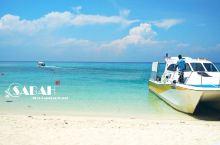 马来西亚沙巴浮潜圣地-美人鱼岛