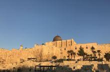 耶路撒冷圣殿山
